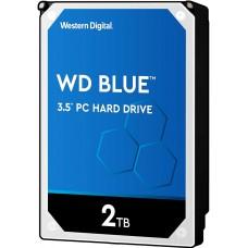 Western Digital Blue 2Tb WD20EZAZ WD20EZAZ