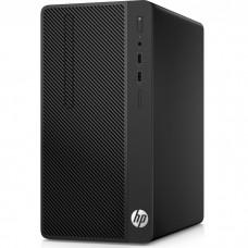 ПК HP DT PRO A MT AMD Ryzen 3 Pro 2200G(3.5Ghz)/4096Mb/1000Gb/DVDrw/DOS 4CZ68EA