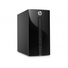 Компьютер HP 460-a203ur Intel Pentium J3710/4Gb DDR3/500Gb/DVD-RW/Intel HD Graphics 405/DOS 4UC35EA