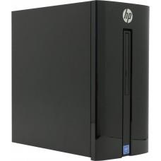 Компьютер HP 460-a210ur Intel Pentium J3710/4Gb DDR3/1000Gb/DVDRW/Intel HD 405/kbd+mouseDOS 4XJ29EA