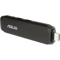 Компьютер ASUS VivoStick PC TS10-B147D Intel Atom x5-Z8350(1.44Ghz)/2048Mb/32Gb/noDVD/Int:Intel HD/BT/WiFi/black/DOS 90MA0021-M01480