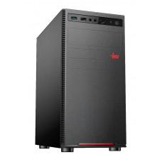 ПК IRU Office 311 MT Cel G4900 (3.1)/4Gb/SSD120Gb/UHDG 610/Free DOS/GbitEth/400W/черный 1159279