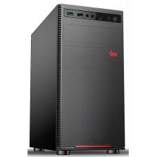 ПК IRU Office 223 MT Ryzen 3 2200G (3.5)/4Gb/SSD240Gb/Vega 8/Free DOS/GbitEth/400W/черный 1176358