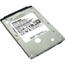 Жесткий диск 2.5 0500GB TOSHIBA MQ01ABF050M