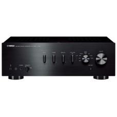 БУ Интегральный усилитель YAMAHA A-S301 [интегральный. каналов - 2. 4-8 Ом. 10 Гц - 100 кГц. 99 дБ. пульт ДУ]
