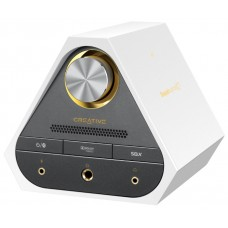 Creative Sound Blaster X7 Limited Edition White 70SB158000003 70SB158000003