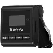 Плейер FM-трансмиттер DEFENDER RT-Audio