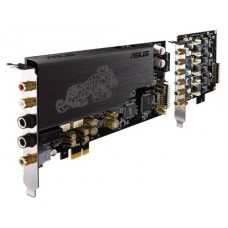 Звуковая карта ASUS Xonar Essence STX II 7.1. PCIe x1 (90YA00NN-M0UA00) ESSENCESTXII7.1