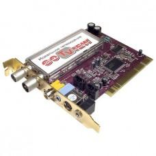 ТВ-тюнер БУ GOTVIEW PCI 7135