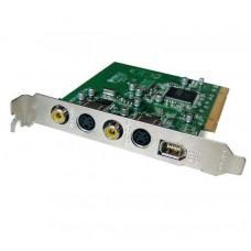 ТВ-тюнер БУ PINNACLE STUDIO V9 [PCI]