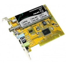 ТВ-тюнер БУ TV CARD ROVER MEDIA [PCI]