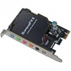 Звуковая карта БУ ASUS SUPREME FX II